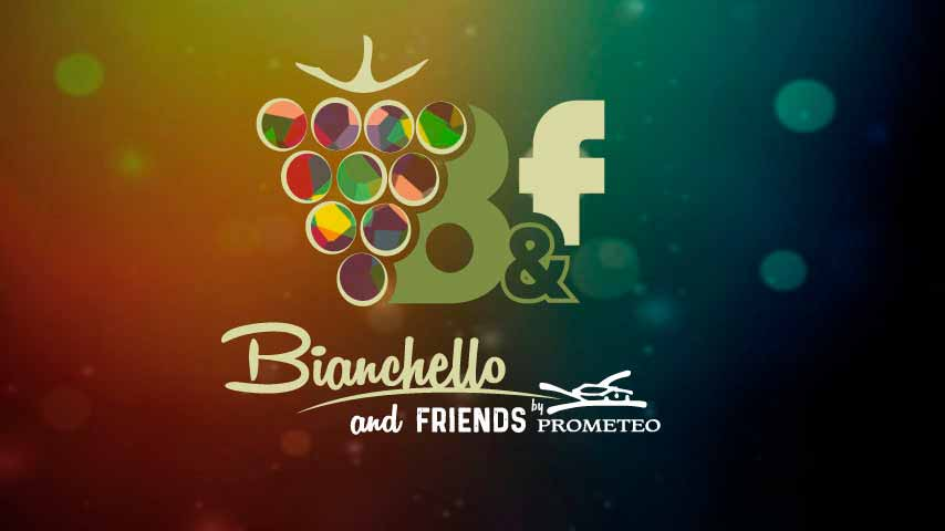 Bianchello And Friends 2017