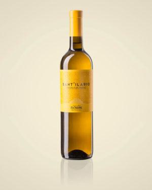 Sant'Ilario Vino Bianco Fiorini