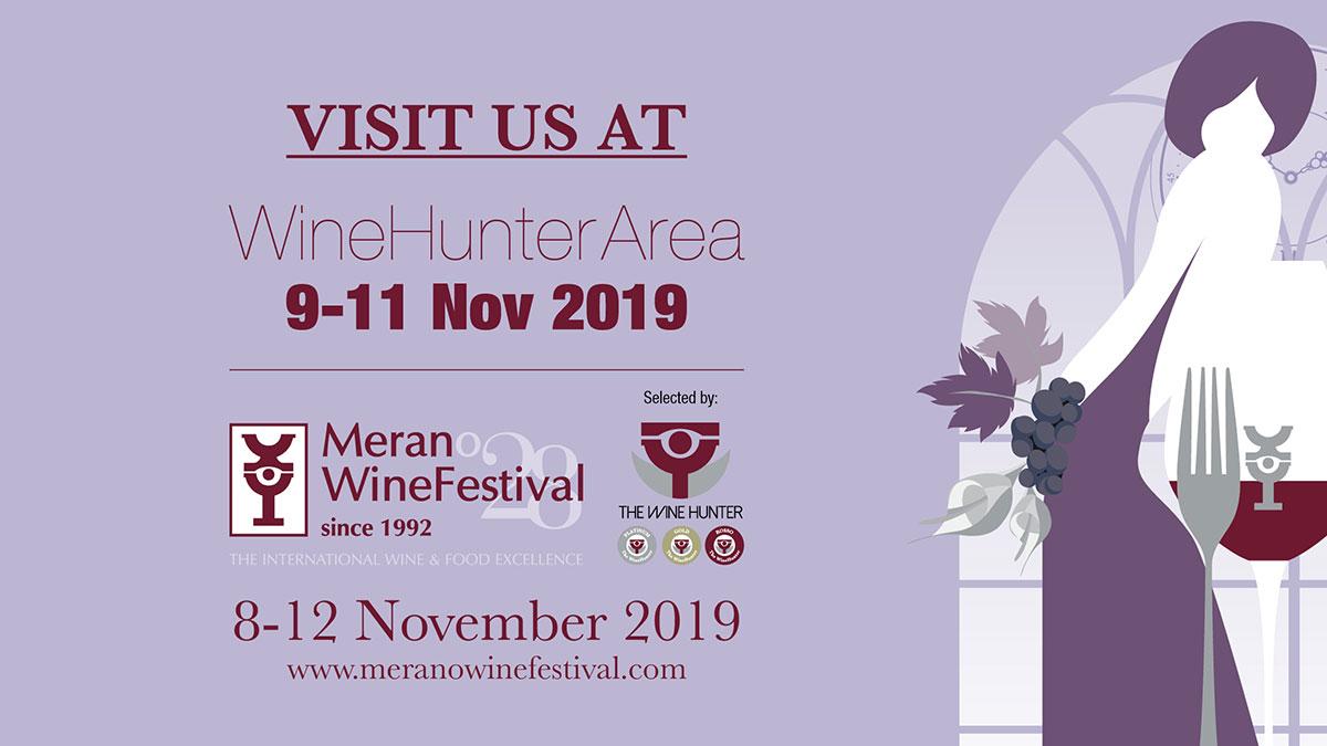 Cantina Fiorini invitata al Merano WineFestival 2019